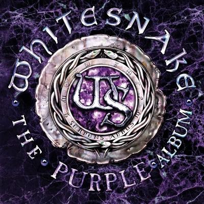 The Purple Album (Deluxe Version) - Whitesnake