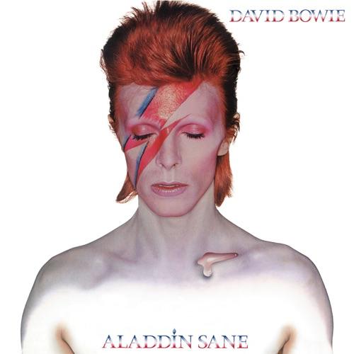 David Bowie - Aladdin Sane (2013 Remastered Version)