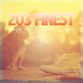 203 Finest Lounge and Chillout Songs