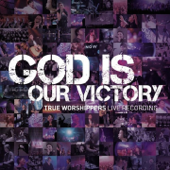 Jadi SepertiMu (Live) - JPCC Worship