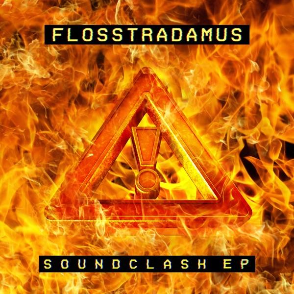 Soundclash - EP