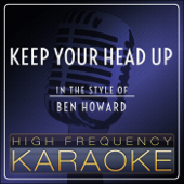 Keep Your Head Up (Instrumental Version)