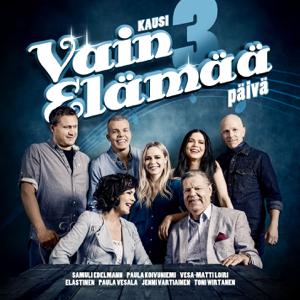 Various Artists - Vain elämää - kausi 3 päivä