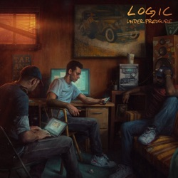 View album Logic - Under Pressure