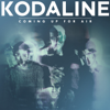 Coming Up for Air (Deluxe Album) - Kodaline
