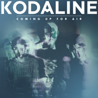 Kodaline - Coming Up for Air (Expanded Edition) artwork