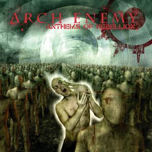Arch Enemy - Silent Wars