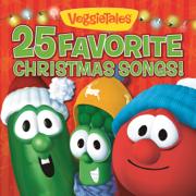 25 Favorite Christmas Songs! - VeggieTales - VeggieTales