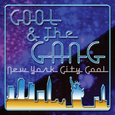 New York City Cool - Kool & The Gang