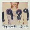 Taylor Swift - 1989 (Deluxe Edition) ilustraciГіn