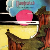 Hawkwind - Standing at the Edge