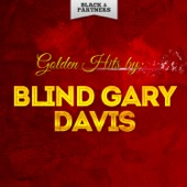 Blind Gary Davis - Samson And Delilah