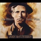 John McCutcheon - The Rebel Girl