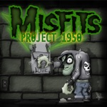 The Misfits - Monster Mash (feat. John Cafiero)