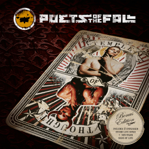 Poets of the Fall - Temple of Thought (Bonus Edition)