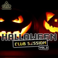 Halloween Club Session, Vol. 3