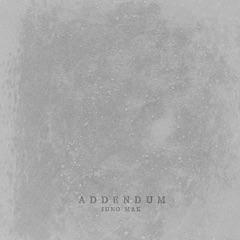 Addendum - EP