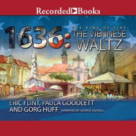 1636: The Viennese Waltz (Unabridged) audiobook