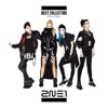 2NE1 BEST COLLECTION -Korea Edition- ジャケット写真