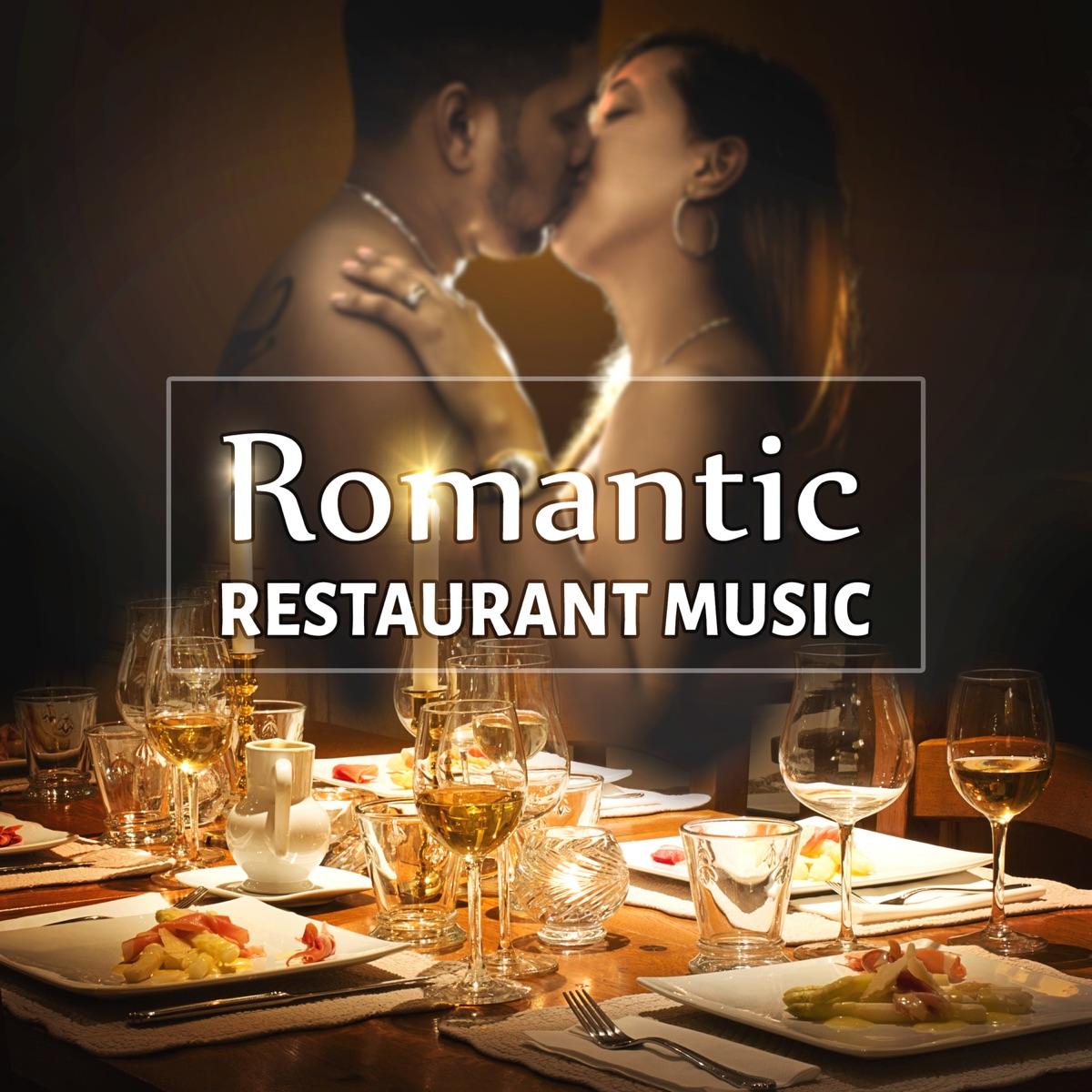 Romantic Restaurant Music: Mellow Piano Jazz Background