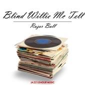 Blind Willie Mc Tell - Broke Down Engine Blues