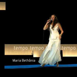 Maria Bethânia - Iluminada (Ao Vivo)