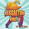Reggaeton, Vol. 5 - Fitnessbeat