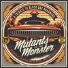 Mutants of the Monster: A Tribute to Black Oak Arkansas - Nine Pound Hammer, The Kentucky Bridgeburners & Joecephus & The George Jonestown Massacre