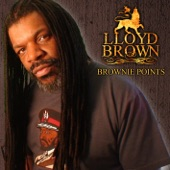 Lloyd Brown - More Love