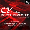 Do You Remember feat Nadeem EP