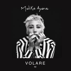 Malika Ayane - Nel blu dipinto di blu