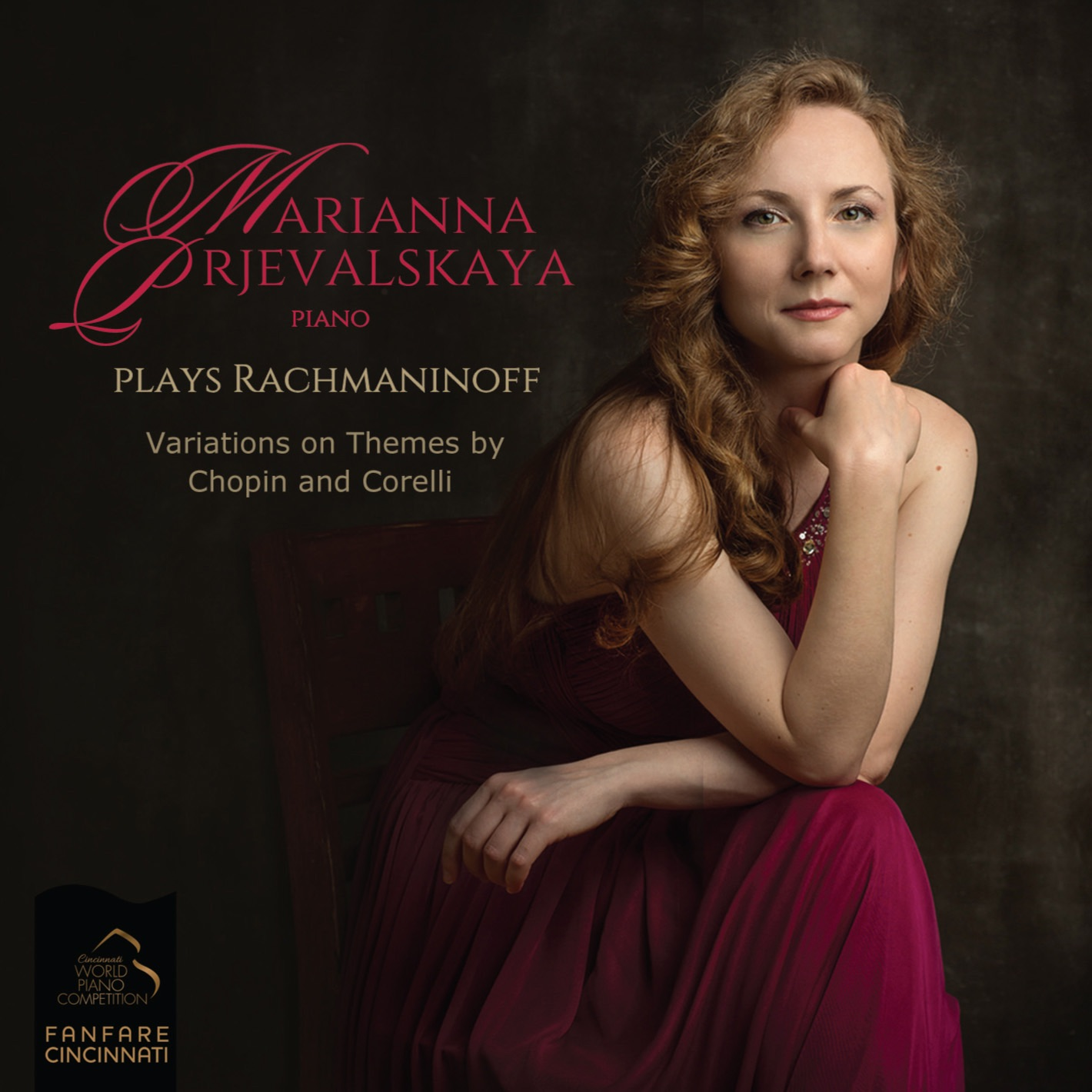 Variations on a Theme of Corelli, Op. 42: Var. 7, Vivace