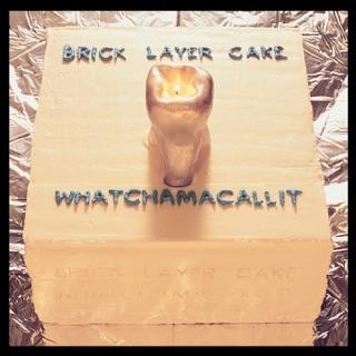 Brick Layer Cake