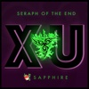 "X.U. (From ""Seraph of the End"") - Single - Sapphire"