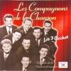 Les trois cloches Collection Légende de la chanson française