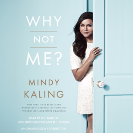Why Not Me? (Unabridged) audiobook