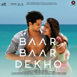 Baar Baar Dekho (Original Motion Picture Soundtrack)