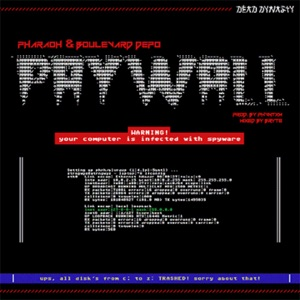 Paywall - EP