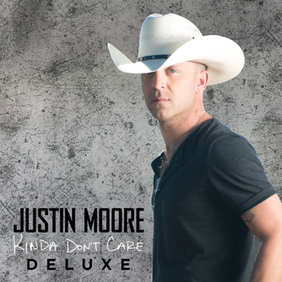 Kinda Don't Care - Justin Moore song