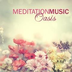 Meditation Music Oasis - 25 Meditative Relaxation Music & Zen Tibetan Buddhist Tracks for Inner Peace, Guided Imagery and Chakra Balancing