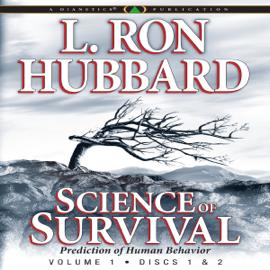 Science of Survival (Unabridged) audiobook
