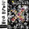 Bérurier Noir - Viva Bertaga Grafik