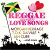 REGGAE PERFECT LOVE SONGS ジャケット画像