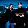 Global Underground #25: Deep Dish - Toronto - Deep Dish