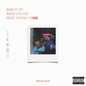 Ran It Up (feat. Young Thug) - Single Mp3 Download
