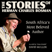 The Stories of Herman Charles Bosman as Told By