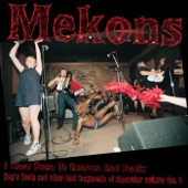 Mekons - This Funeral is for the Wrong Corpse (Full Version)