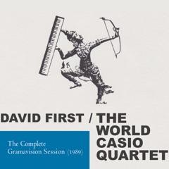 The Complete Gramavision Session (1989)
