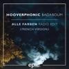 Badaboum (Alle Farben Remix) [French Version] - Single ジャケット写真