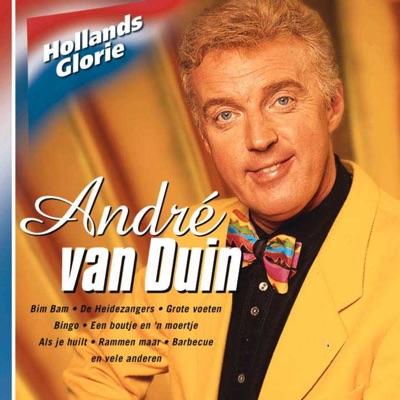 Andre Van Duin (Hollands Glorie) - Andre van Duin